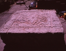 1998-2000-persian-carpet-1-of-5-granite-seats-for-cargo-series-st-katherines-dock