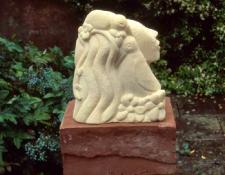uppark-girl-bath-limestone-40cm-x-35cm