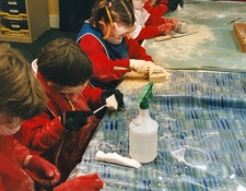 chipping-campden-primary-school-workshop
