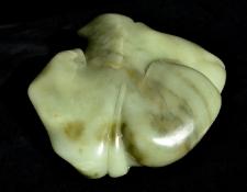 leaf-chinese-soapstone-17cm-x-30cm